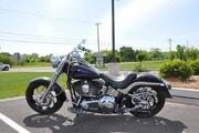 2007 Harley-Davidson Softail fatboy excellent